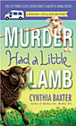 Murder Had a Little Lamb (Reigning Cats and Dogs, Bk 8)