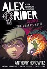 Scorpia An Alex Rider Graphic Novel