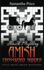 Amish Crossword Murder Amish Mystery