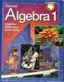 Algebra 1 Texas Edition