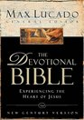 The Devotional Bible : Experiencing the Heart of Jesus