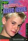 Pop People Aaron Carter