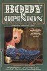 Body of Opinion (Superintendent Bone, Bk 3)