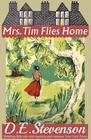 Mrs Tim Flies Home
