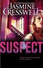 Suspect  (Raven, Bk 2)