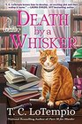 Death by a Whisker A Cat Rescue Mystery