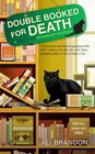 Double Booked for Death (Black Cat Bookshop, Bk 1)