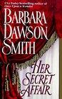 Her Secret Affair (Her Secret Affair, Bk 1)