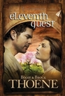 Eleventh Guest  (A. D. Chronicles, Bk 11)