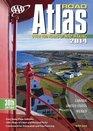 AAA Road Atlas 2014