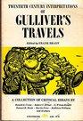 Twentieth Century Interpretations of Gulliver's Travels A Collection of Critical Essays