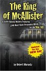 The Ring of McAllister : A Score-Raising Mystery Featuring 1,046 Must-Know SAT Vocabulary Words