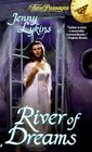 River of Dreams (Time Passages Romance Series)