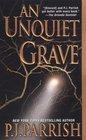 An Unquiet Grave (Louis Kincaid, Bk 7)