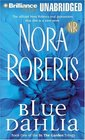 Blue Dahlia (Book One of the In the Garden Trilogy)