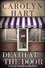 Death at the Door (Death on Demand, Bk 24)
