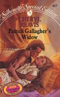 Patrick Gallagher's Widow (Silhouette Special Edition, No 627)