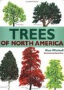 Spotter's Guide to Trees of North America