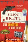 The Shooting in the Shop (Fethering, Bk 11)