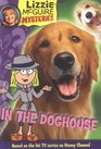 Lizzie McGuire Mysteries: In the Doghouse - Book #5 : Junior Novel (Lizzie Mcguire Mysteries)