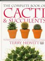 Complete Book of Cacti  Succulents