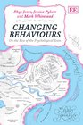 Changing Behaviours On the Rise of the Psychological State