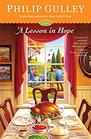 A Lesson in Hope A Novel