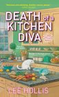 Death of a Kitchen Diva (Hayley Powell Food and Cocktails, Bk 1)