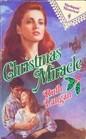 Christmas Miracle (Harlequin Historicals, No 147)