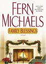 Family Blessings (Cisco, Bk 2)