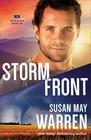 Storm Front (Montana Rescue, Bk 5)