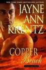 Copper Beach (Dark Legacy, Bk 1)