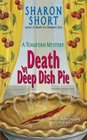 Death by Deep Dish Pie (Stain-Busting, Bk 2)