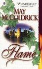 Flame (MacPherson Clan, Bk 5)