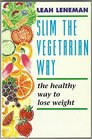 Slim the Vegetarian Way