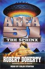 Area 51 The Sphinx