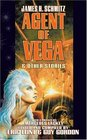 Agent of Vega  Other Stories
