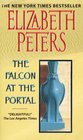 The Falcon at the Portal (Amelia Peabody, Bk 11)