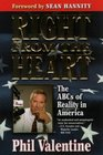 Right from the Heart  The ABC's of Reality in America