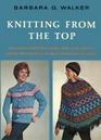 Knitting From the Top