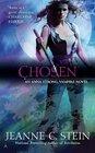 Chosen (Anna Strong, Bk 6)