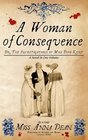 A Woman of Consequence (Dido Kent, Bk 3)