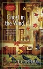 Ghost in the Wind (Haunted Guesthouse, Bk 7)