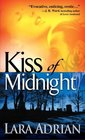 Kiss of Midnight (Midnight Breed, Bk 1)