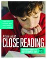 A Close Look at Close Reading Teaching Students to Analyze Complex Texts Grades K5