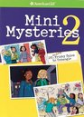 Mini Mysteries 2 20 More Tricky Tales to Untangle