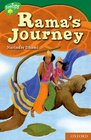 Oxford Reading Tree Stage 12 TreeTops Myths and Legends Rama's Journey