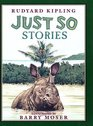 Just So Stories (Books of Wonder)