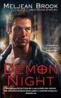 Demon Night (Guardians, Bk 3)