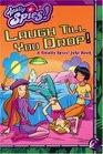 Laugh Till You Drop A Totally Spies Joke Book